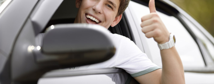 Teen Drivers and Auto Insurance Plano TX