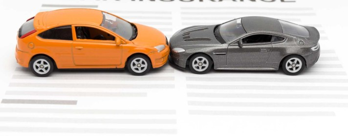 Things That Affect Auto Insurance in Plano, TX