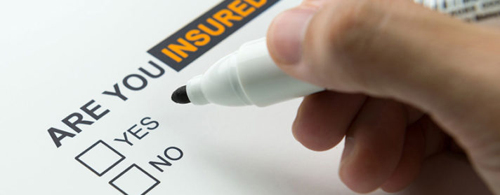 insurance policies that you need