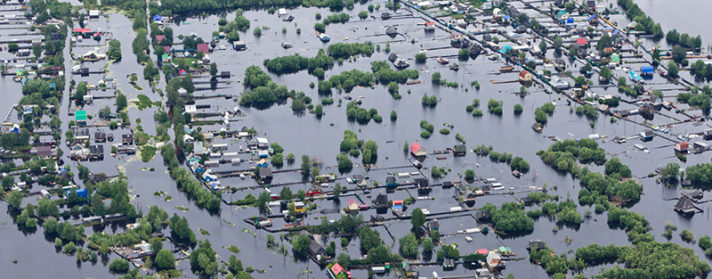 What Everyone Should Know About Flood Insurance in Plano