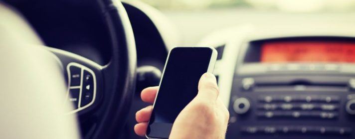 Tips to Help You Stay Focused as You Drive, avoid distractions as you drive.