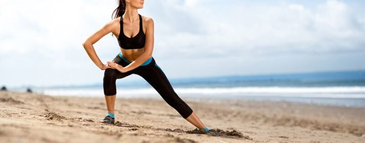 Complete These Daily Stretches to Stay Healthy, take care of yourself by stretching every day