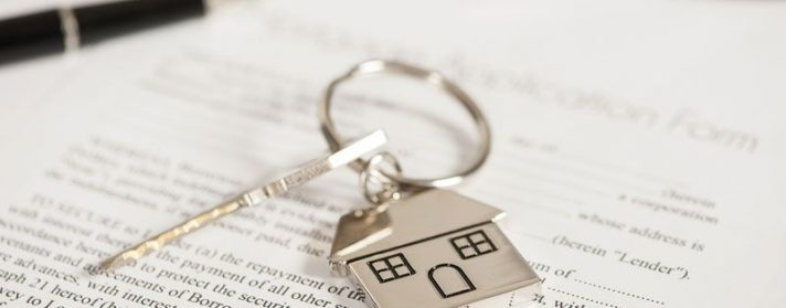 home insurance documents with a home key on top, what makes high value home insurance special