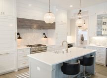fancy home kitchen, protecting your personal belongings with an insurance floater
